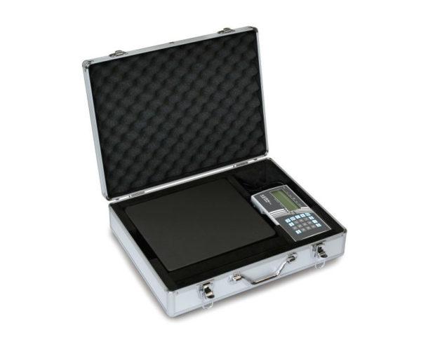 Pèse personne MPS valise
