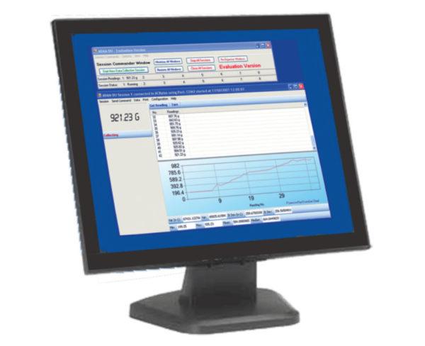 photo exemple programme d'acquisition de données