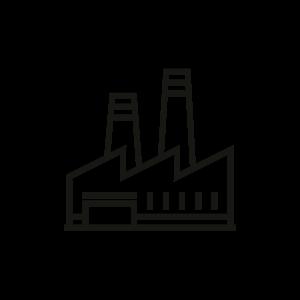 Balance industrielle