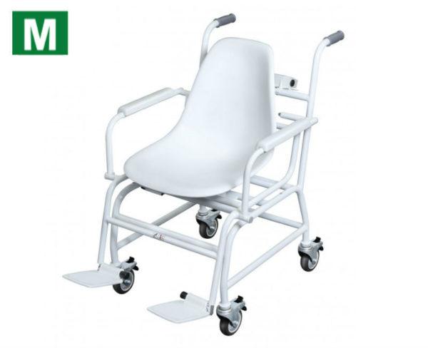 photo d'un fauteuil pèse personne homologué mcb
