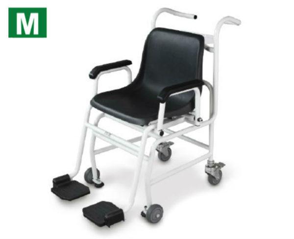 photo d'un fauteuil pèse personne homologué mcc