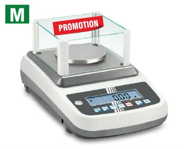 photo d'une balance de pharmacie ewj en promotion