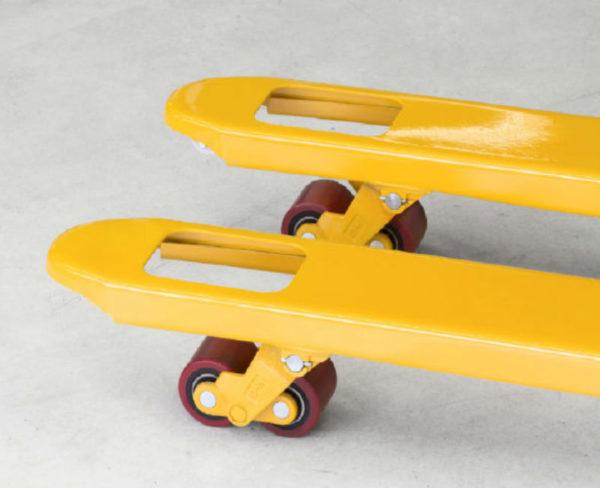 photo de roues de guidage